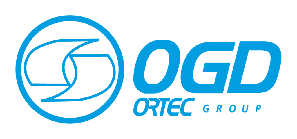 Logo OGD-ORTEC Group