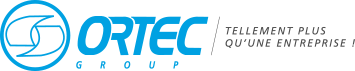 Logo Group ORTEC