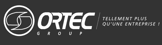 Logo ORTEC Group